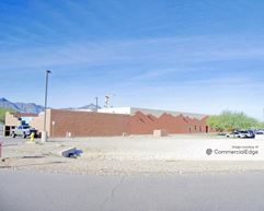 Komatke Health Center - Laveen