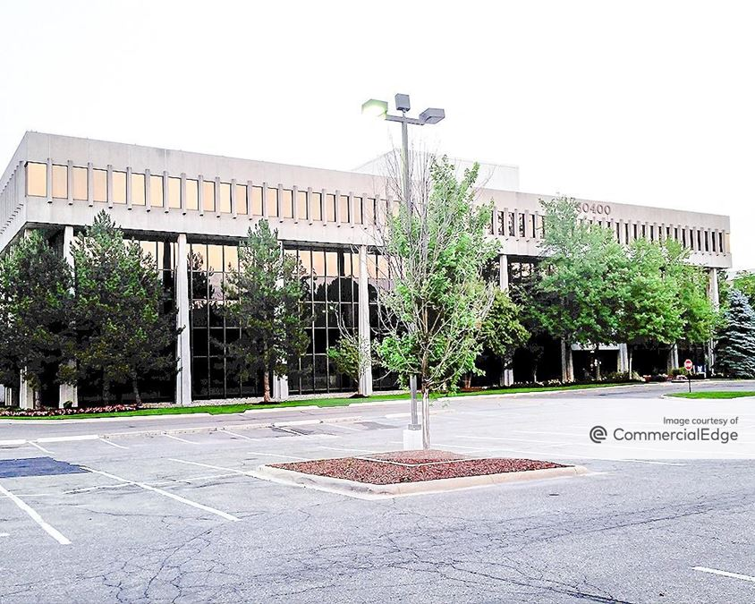 Bingham Office Park II
