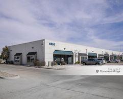 Clear Creek Business Center - Denver