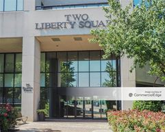 Two Liberty Square - Greenville