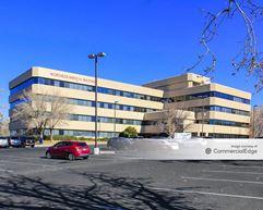 Northside Medical Building - Albuquerque