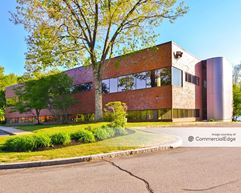 Ames Pond Corporate Center - 100 & 200 Ames Pond Drive - Tewksbury