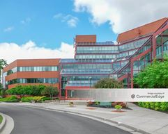University Corporate Centre - 100 Corporate Pkwy - Amherst