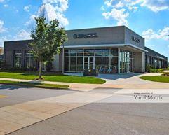 Redstone Gateway - 4100 Market Street - Huntsville