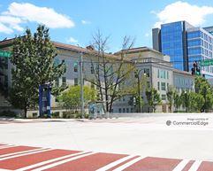 Emory Clinic - Building A - Atlanta
