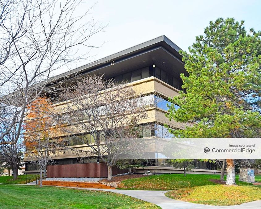 Denver West Office Building #26