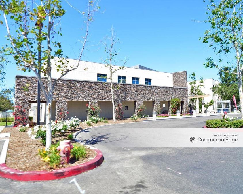 Kaiser Permanente Yorba Linda Medical Offices