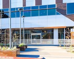 San Leandro Tech Campus - Phase 1 - San Leandro