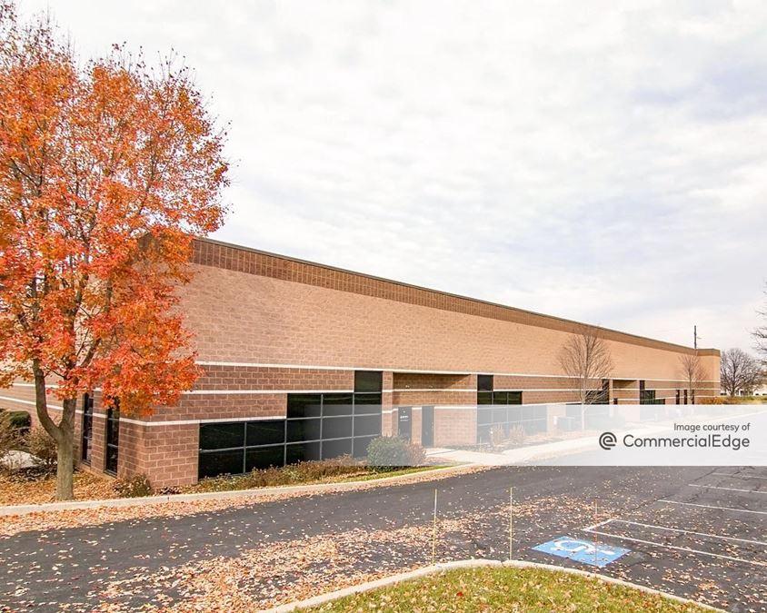 Rossmoyne Business Center - 5040 Ritter Road