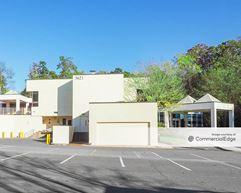 Randolph Medical Center - 3621 Randolph Road - Charlotte