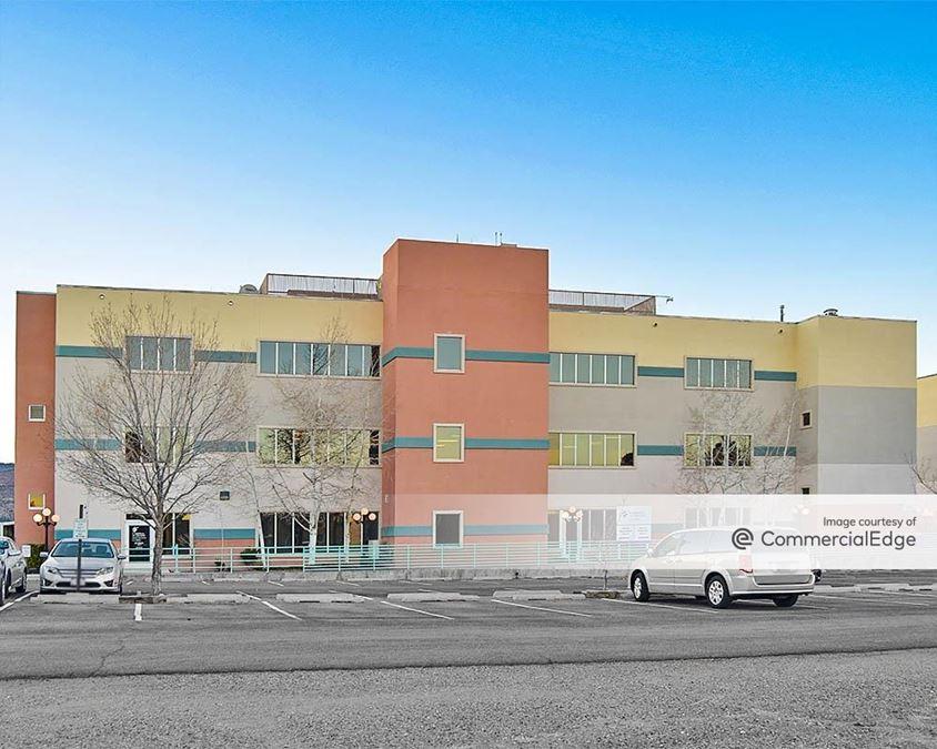 Los Alamos Business Center