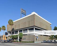 5301 Whittier Blvd - Los Angeles