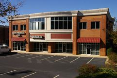 Brawley Commerce Park - Mooresville