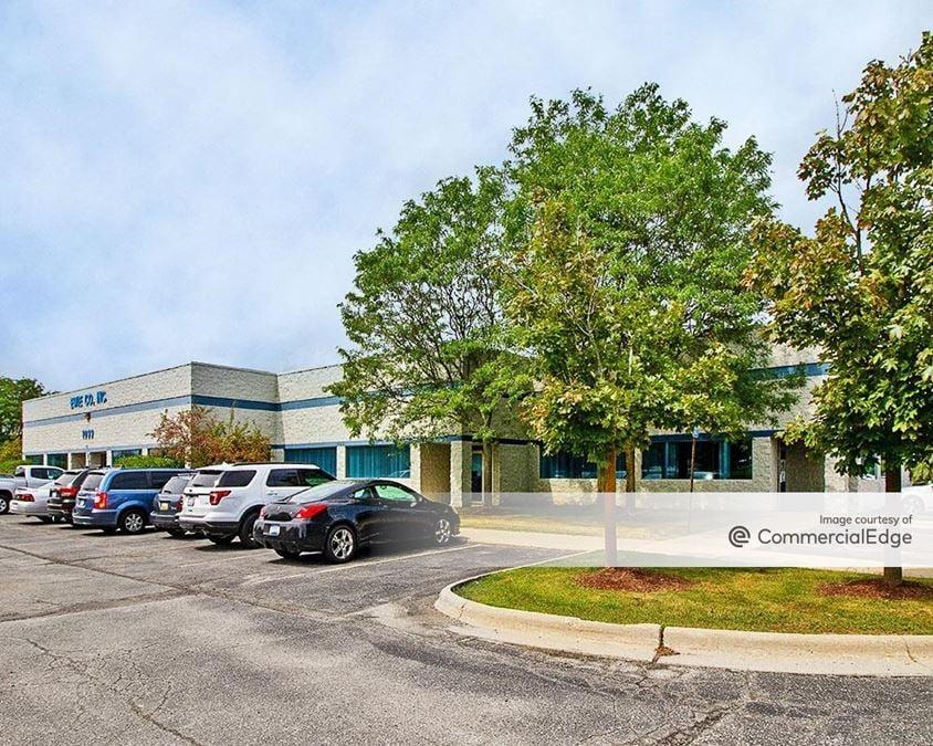Ann Arbor Commerce Park - 1099 Highland Drive