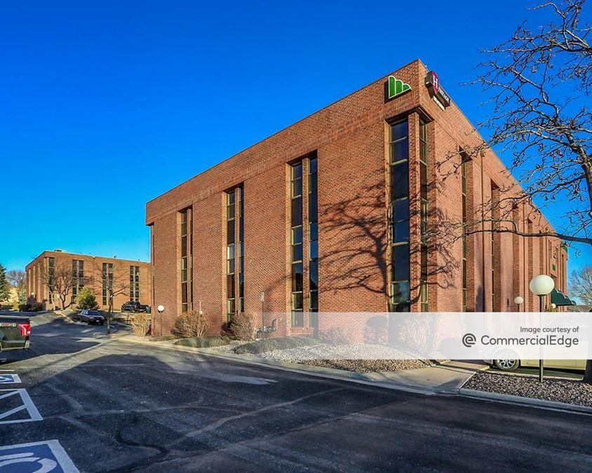 5265 North Academy Blvd & 5350 Tomah Drive