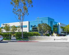 Argonaut Center - Aliso Viejo