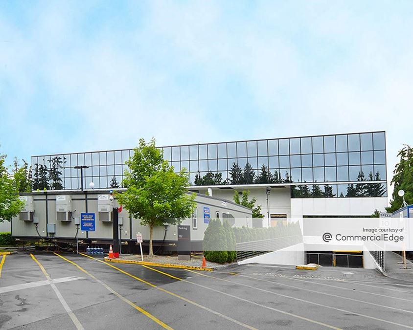 Microsoft North Campus - Building 122