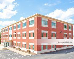Collyer Street Rehabilitation Center - Providence