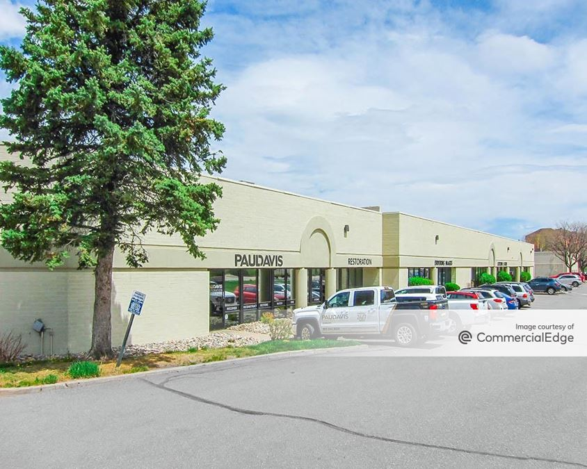 6th Avenue West Business Park