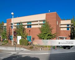 Marshall Medical Center - Physician Clinics - Placerville