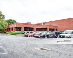 5440 Fulton Industrial Blvd SW - Atlanta