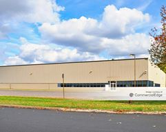 Keystone Industrial Park - 2578 Pearl Buck Road - Bristol