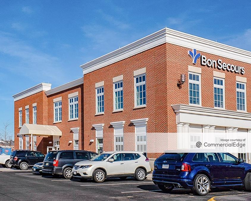 Bon Secours Short Pump Medical Plaza