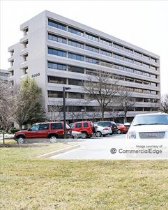 Capital Office Park - 6303 Ivy Lane - Greenbelt