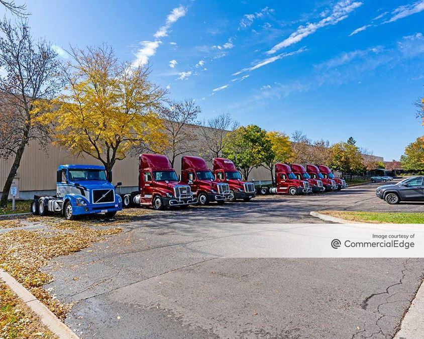 Canterbury Distribution Center
