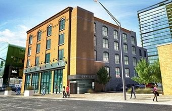 Office Freedom | 1500 North Halsted Street