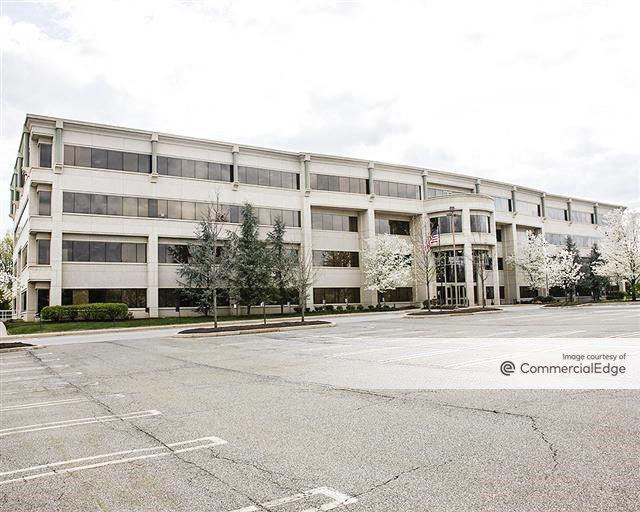 Renaissance Business Park - 2201 Renaissance Blvd