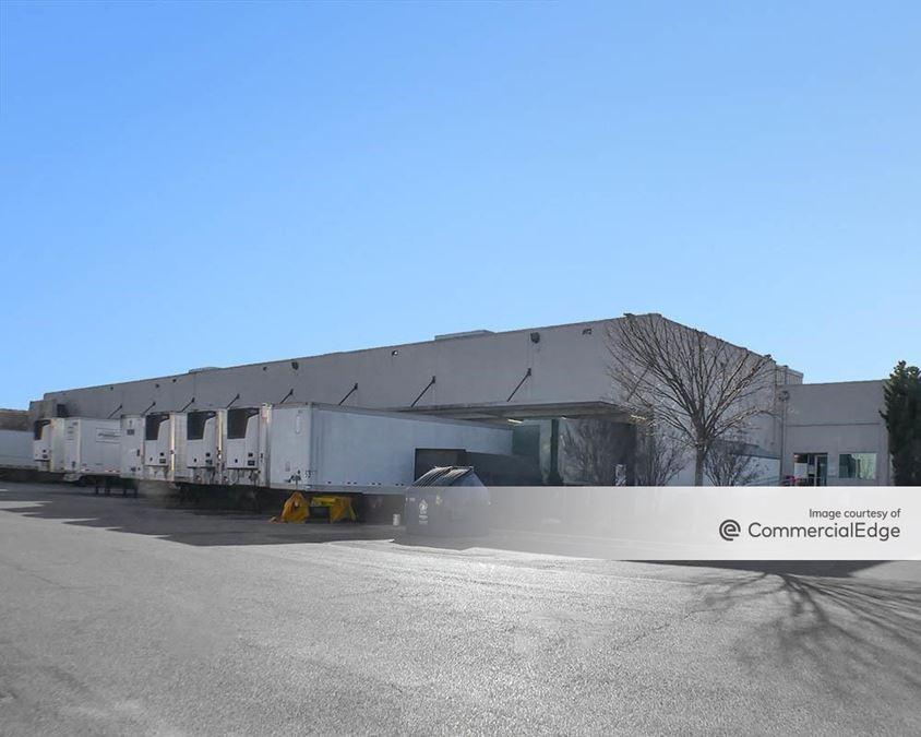 Columbia Park Business Center - 6200 Columbia Park Road
