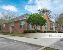 Siegen Lane Office Center - Baton Rouge