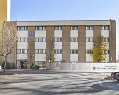 Lutheran Medical Center - 3655 Lutheran Pkwy - Wheat Ridge