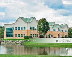 Creekside Commons III - Portage