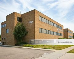 Macomb Professional Building - Warren