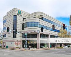 675 Oak Street - Eugene