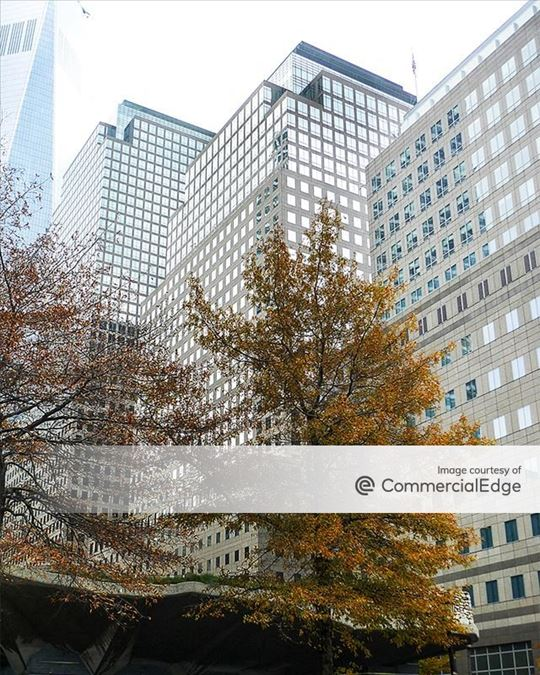 Brookfield Place - 200 Vesey Street
