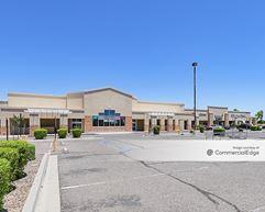 Desert Glen Shopping Center - 5350 West Bell Road - Glendale