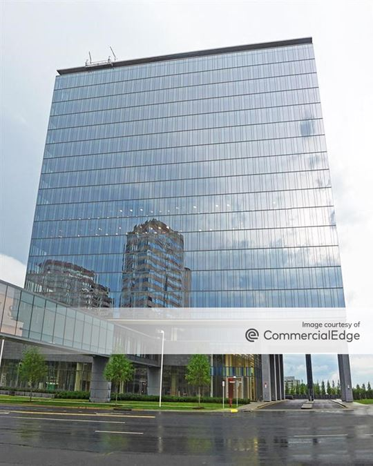 The Corporate Office Centre at Tysons II - 1775 Tysons Blvd