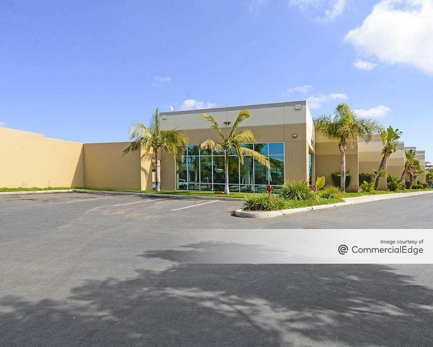Olivas Business Center - 5917-6067 Olivas Park Drive