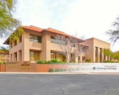 La Paloma Corporate Center - 3561 & 3567 East Sunrise Drive - Tucson