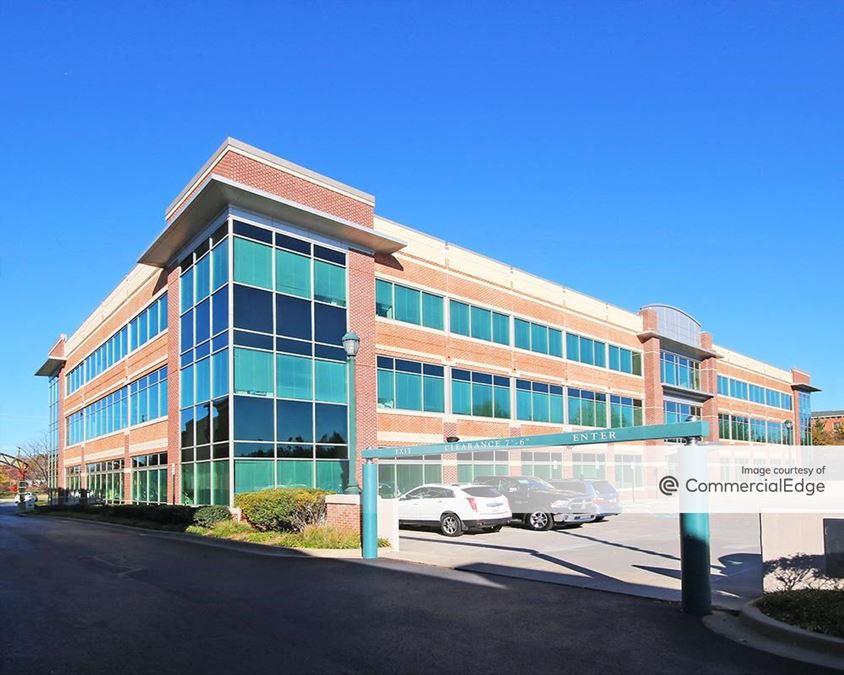 Fallsgrove Village Office Center