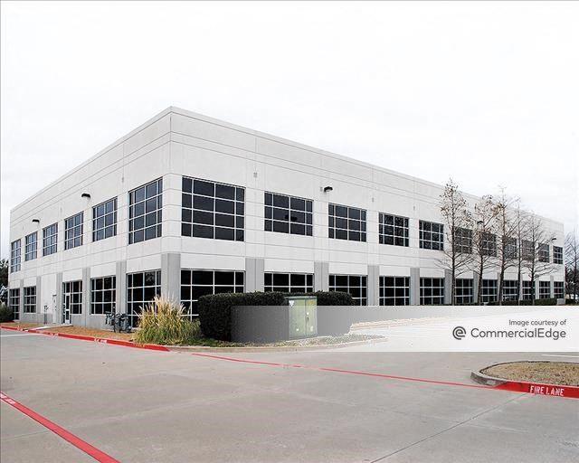 Tennyson Office Center II - 6200 Tennyson Pkwy, Plano, TX ...