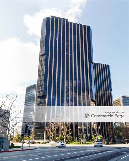Watt Plaza - South Tower