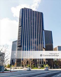 Watt Plaza - South Tower - Century City
