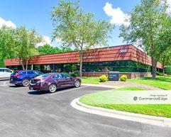 Aerial Center Executive Park - 5001 Hospitality Court - Morrisville