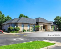 Meadowgate Office Park - Pittsford