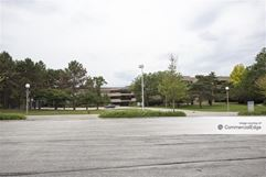 Kemper Lakes Business Center - Four Corporate Drive - Lake Zurich