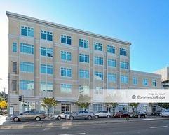 University of California - Mt. Zion Medical Office - San Francisco